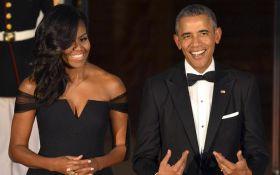 На прощальную вечеринку Обамы съехалась толпа суперзвезд: появились фото и видео