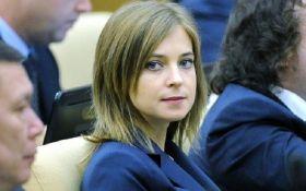 """Дівчинка зовсім збожеволіла: соцмережі киплять через ляп кримської """"няши"""""""
