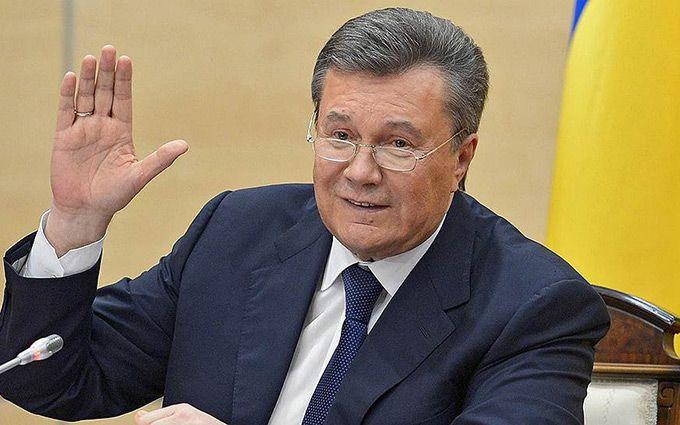 Стало відомо, скільки разів Росія не видала Україні Януковича