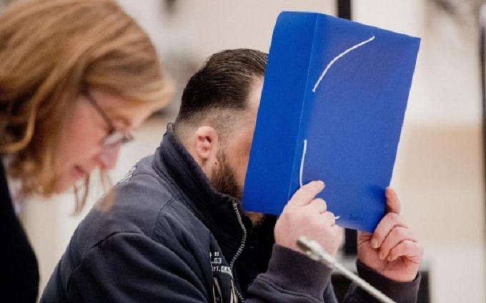 Немецкий медбрат признался в убийстве 100 пациентов