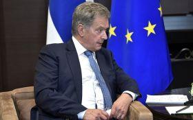 Станемо ворогами Росії: президент Фінляндії виступив з гучною заявою про вступ до НАТО