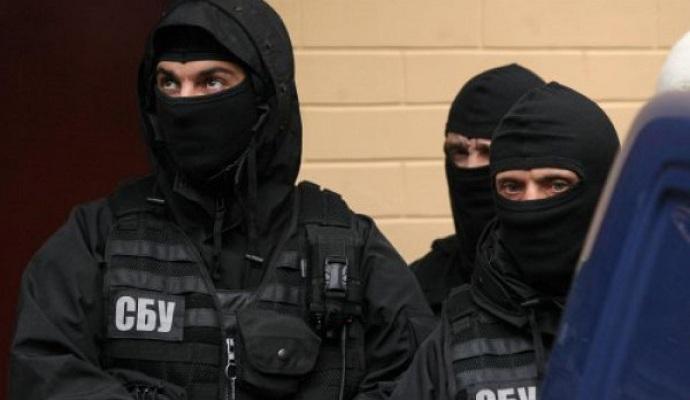 Сотрудники СБУ задержали организатора международного канала торговли женщинами
