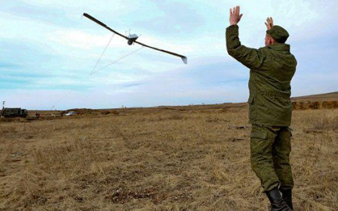 П'яні бойовики ДНР вирішили розважитися з безпілотниками: розвідка дізналася подробиці