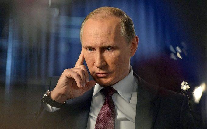 Российская Федерация небудет никого высылать вответ надействия США— Путин