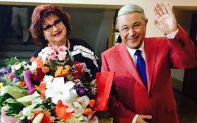 Петросян і Степаненко розлучаються: мільярдне майно їм допомагають ділити адвокати Путіна