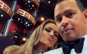 Это уже четвертый брак: Дженнифер Лопес снова выходит замуж