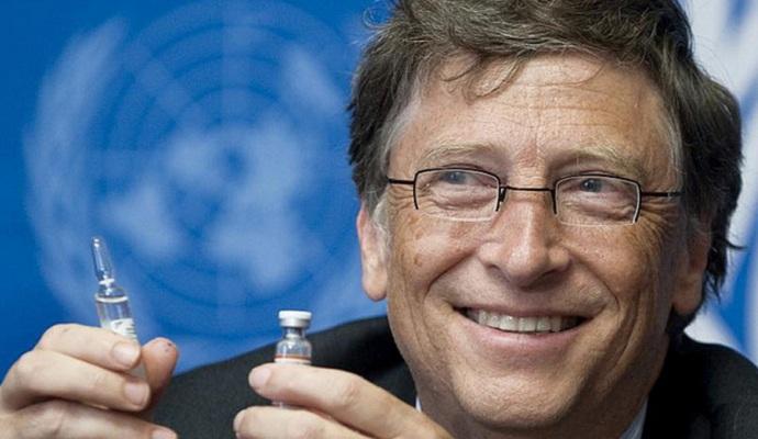 Билл Гейтс и правительство Великобритании создадут проект по борьбе с малярией