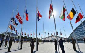 Росія жорстко розкритикувала НАТО після інциденту з ракетою