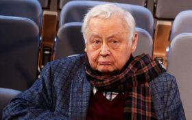 Известный актер Олег Табаков находится в критическом состоянии, - СМИ