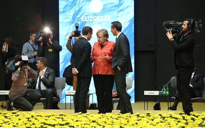 Стала известна дата первой встречи Меркель иЗеленского