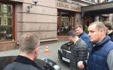 Появилось фото предполагаемого убийцы Вороненкова