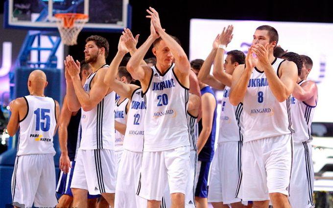 Україна - Болгарія: онлайн відео трансляція матчу