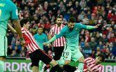 Барселона - Атлетико: прогноз букмекеров на полуфинал Кубка Короля