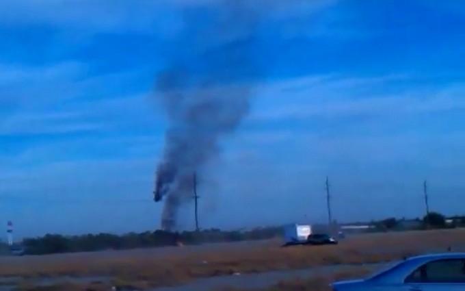 У США впала повітряна куля, багато загиблих: з'явилися фото і відео