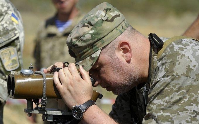 З'явилися фото випробувань нової української ракети