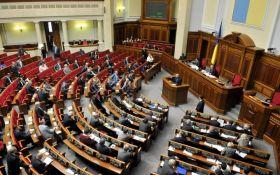 Закон про реінтеграцію Донбасу: в Раді розкрили важливі деталі