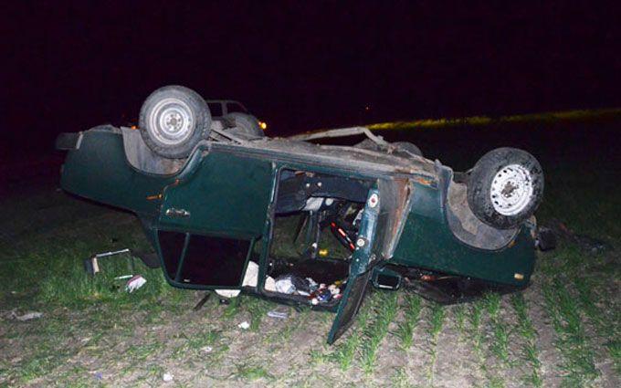 В ужасном ДТП на Донбассе погибли два человека: опубликованы фото