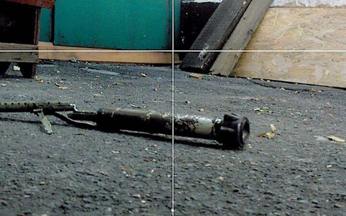 Бойовики на Донбасі стріляли з танків: з'явилися моторошні фото наслідків
