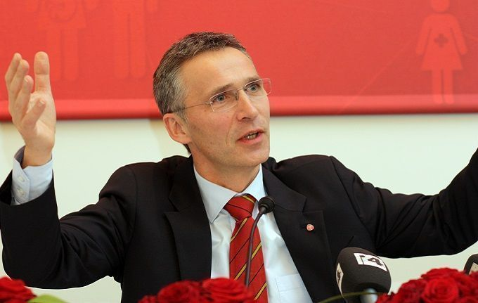"""В НАТО нарешті відреагували на """"євроатлантичні"""" зміни в Конституції України"""