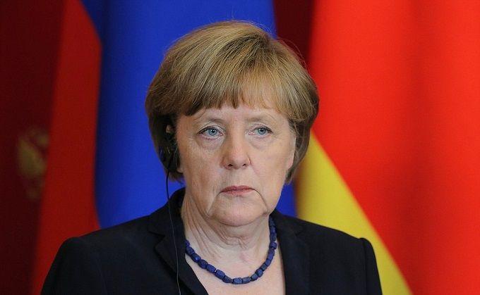Шокуюча цифра: рейтинг Меркель почав стрімко падати