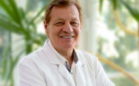 Раны заживают быстрее и лучше - профессор Колесников о применении стволовых клеток в хирургии