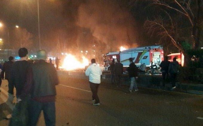 Установлена личность смертницы, совершившей теракт в Анкаре: появились фото