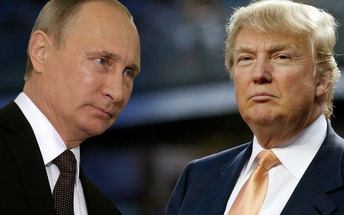 У Путіна вже майже визначилися щодо Трампа - західні ЗМІ
