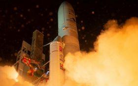 На Меркурій запустили BepiColombo: з'явилося видовищне відео історичної події