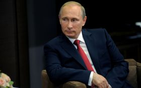 Путін - бажаний президент для американців: син екс-глави США здивував заявою
