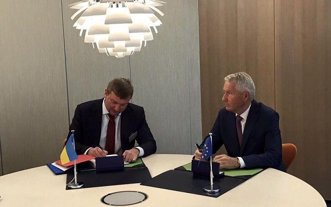 Україна приєдналася до важливої європейської угоди