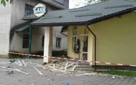 Вибухи у Львівській області: з'явилися перші фото