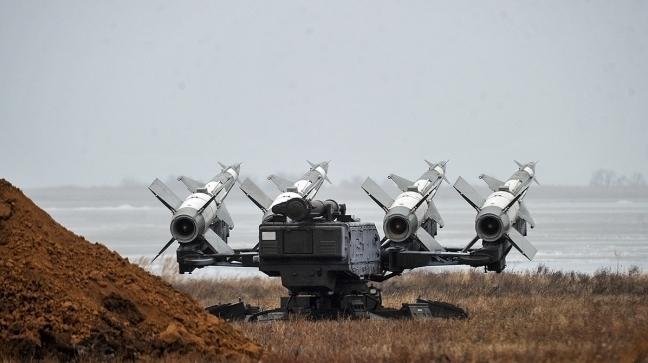 """Готові знищувати кораблі супротивника: в Україні запустили крилаті ракети """"Нептун"""" на захист Азова (2)"""
