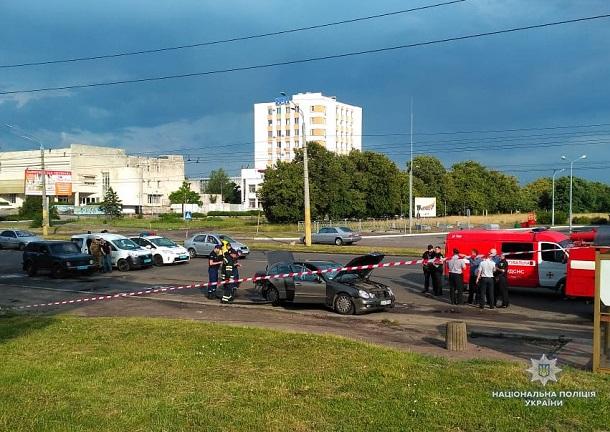 У Черкасах стався потужний вибух, загинув відомий бізнесмен: опубліковані фото (1)
