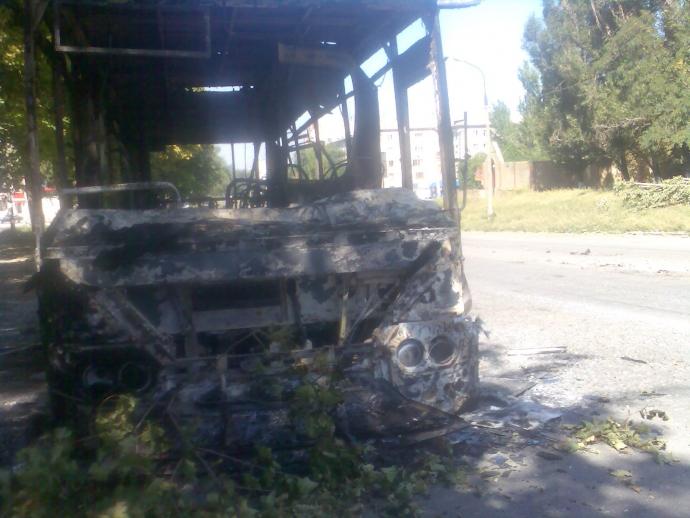 Росіяни не думали, що їх так зустрінуть на Донбасі: блокадний щоденник жителя Луганська (2)