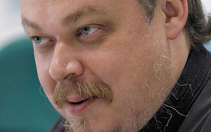 Поп-фашист: кровожерливий російський священик підірвав соцмережі