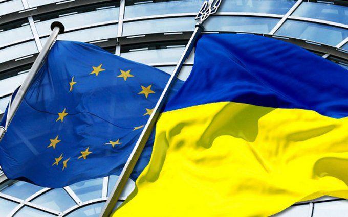 Изсайта Европарламента пропала дата рассмотрения украинского безвиза