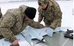 Украинские военные испытывают новую технику: опубликовано видео