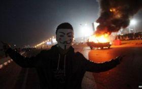 Два человека получили пожизненные сроки за смертельные футбольные беспорядки в Египте