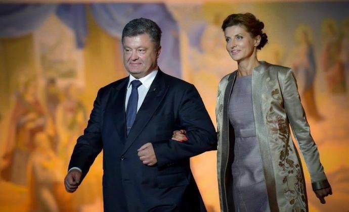 День народження Порошенка: в соцмережах президента привітали смішною фотожабою (2)