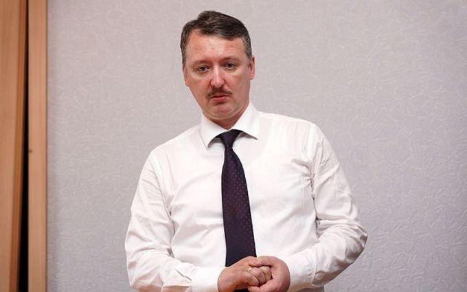 """Бойовик Стрєлков жорстко висловився щодо соратників по боротьбі за """"Новоросію"""""""