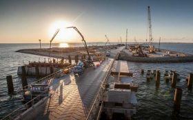 Проблемный Керченский мост в Крыму: оккупанты начали готовиться к авариям