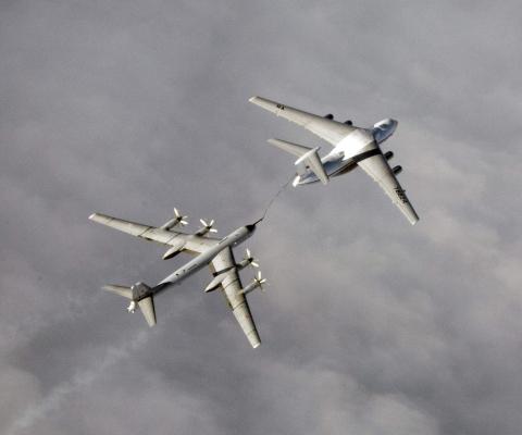 МЗС Туреччини звинуватило Росію в порушенні повітряного простору