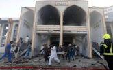 В Афганистане произошел мощный теракт, десятки погибших: появились ужасные фото