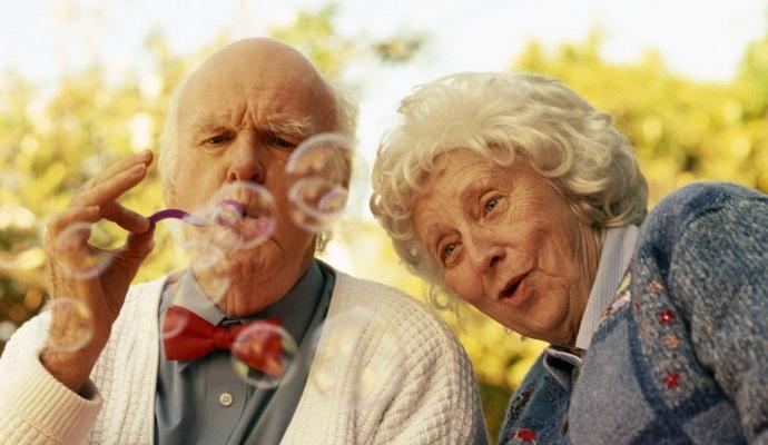 Что кушают самые долгоживущие люди планеты?