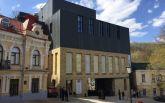 У Києві показали приміщення оновленого Театру на Подолі: з'явилися фото