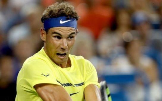 Впервые с 2012 года в полуфинале Мастерса не будет представителя «Большой четверки»