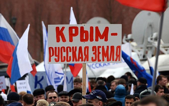 Соцмережі підірвала нова цинічна пропаганда від росТБ: з'явилося відео