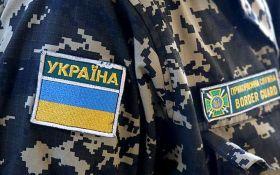 Исчезновение украинских пограничников: появились резонансные детали
