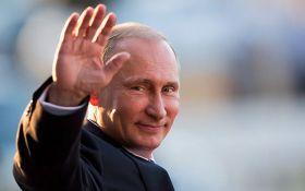 Одна з ігор Путіна закінчена назавжди - російський фінансист