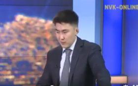 Российский министр-борец насмешил сеть нелепым интервью: опубликовано видео